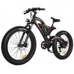 Addmotor MOTAN M-850 P7 Electric Mountain Bike
